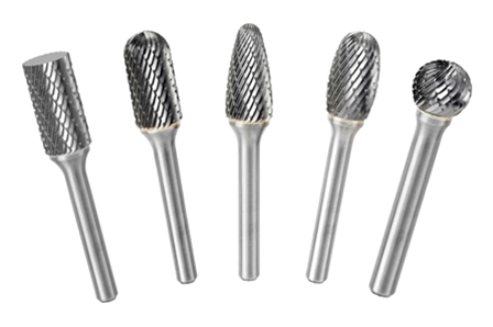 ata group - Tungsten Carbide Burs